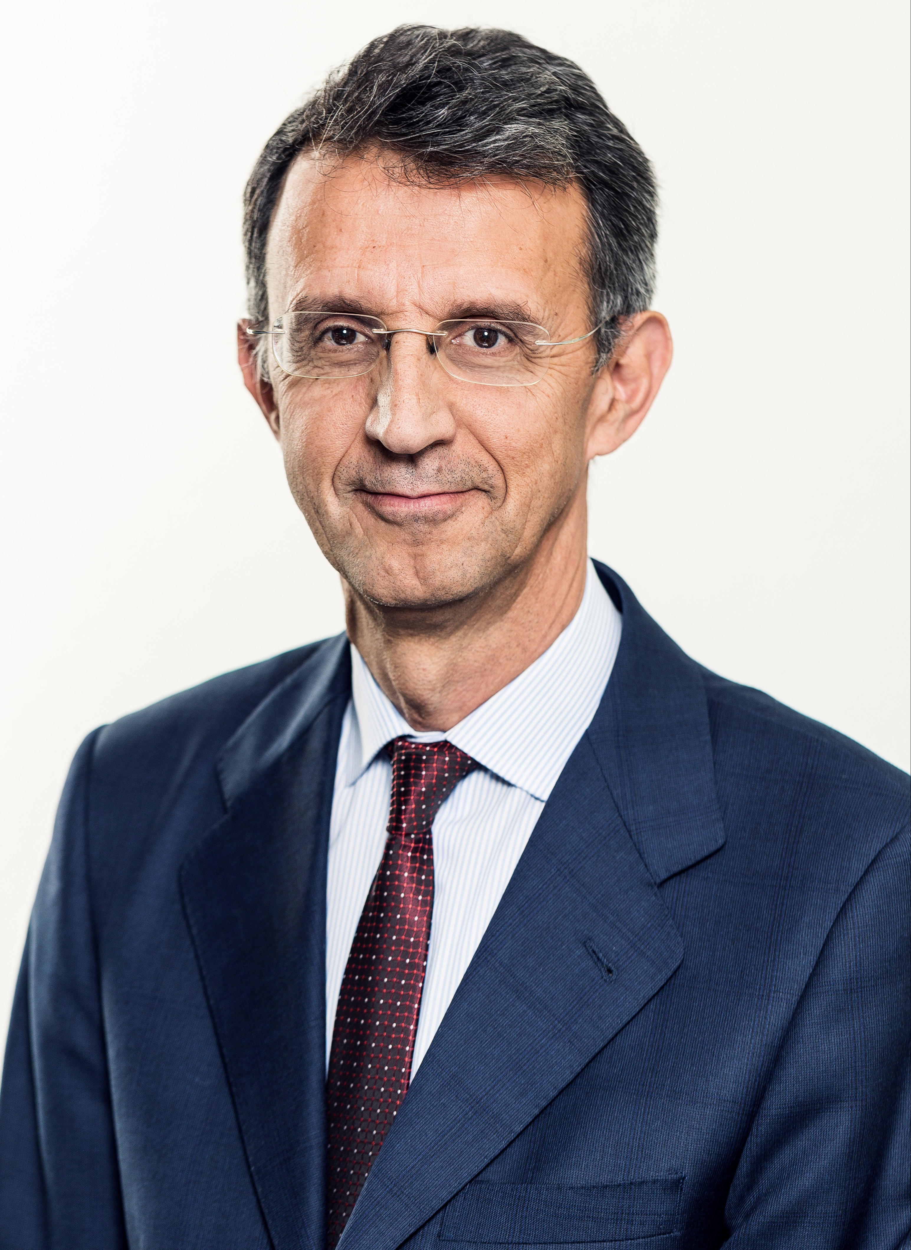 Diego Pavía, Chief Executive Officer