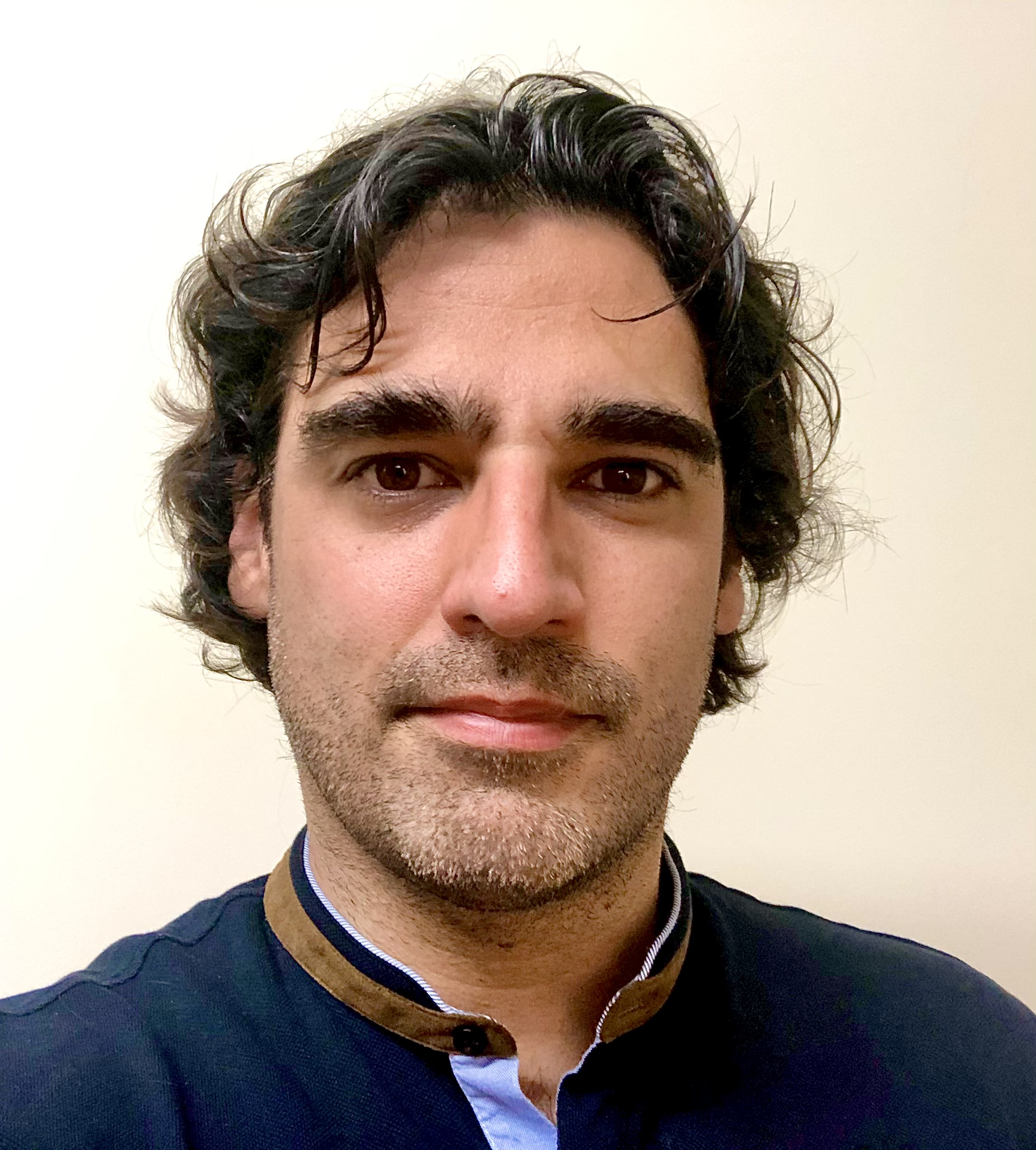 Eugenio Domínguez Amarillo