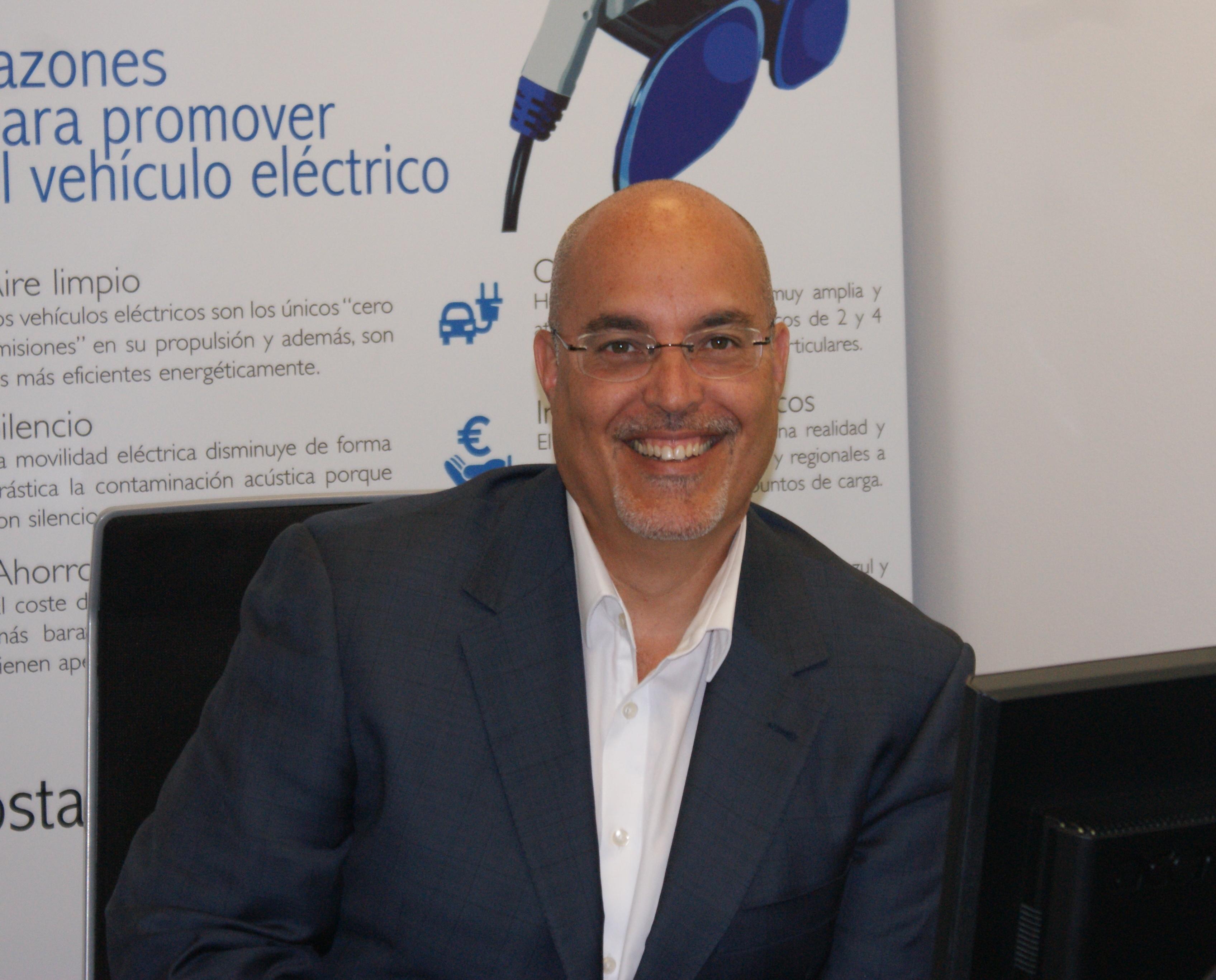 Arturo Pérez de Lucia
